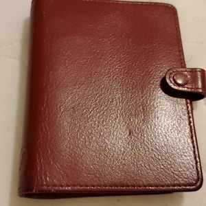 Filofax Personal Pocket Windsor
